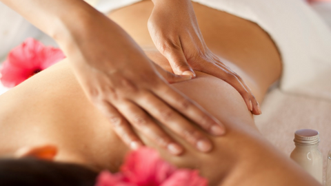 Balinese Massage & JAMU Massage Online Study Course