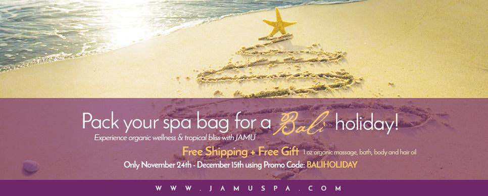 bali holiday, free shipping, gift with purchase