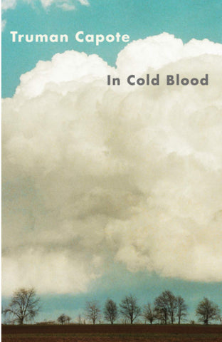 truman capote's in cold blood book cover