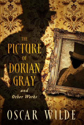 the picture of dorian gray book cover by oscar wilde
