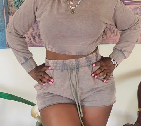 Too Vintage Shorts