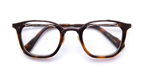 MONOCLE MM0057-02 Havana / Brown