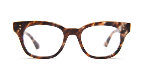 RHYTHM-Cream Tortoise / Gold
