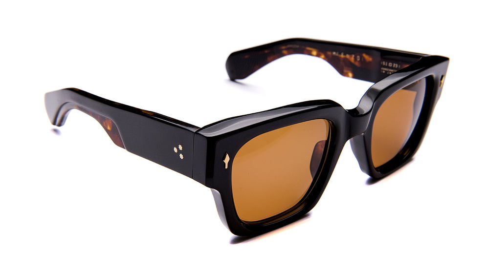 ENZO SUN-Noir 5 / Dark Gold / Dark Orange