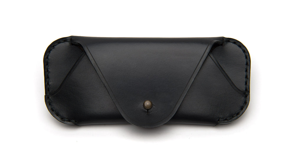EYEWEAR SLEEVE-Black Chromexcel
