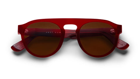 MODERN AVIATOR 01-Red