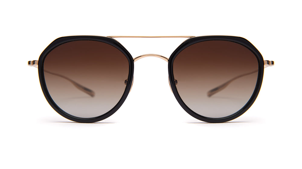 DIBERGI-Black / Honey Gold /Ashland Gradient Polarized