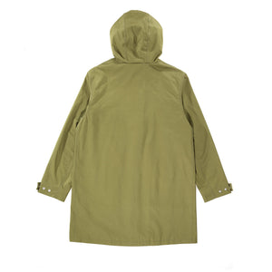 Four Seasons Parka - crestofficiel