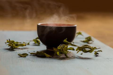 A guide to Flush of Teas