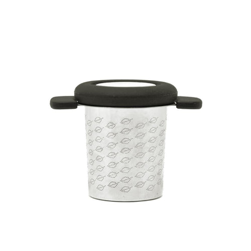 Instant Tea Cup Infuser With Lid - Danta Herbs, Accessories - tea