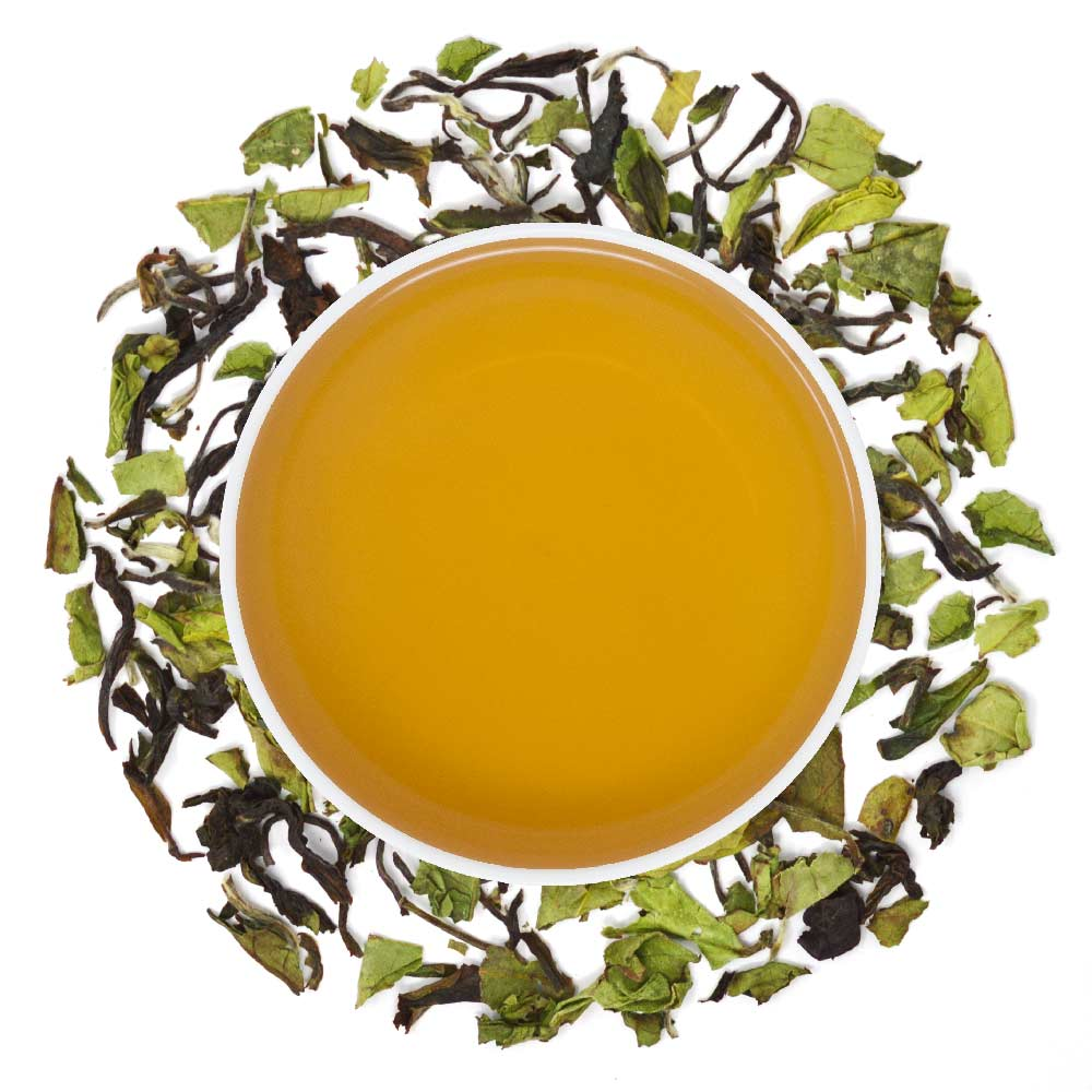 Darjeeling First Flush Black Tea - Danta Herbs, Black Tea - tea