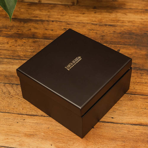 4 Treasure Wooden Tea Chest(Box)