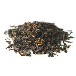Assam Premium Summer Black Tea - Tin Caddy in DantaHerbs