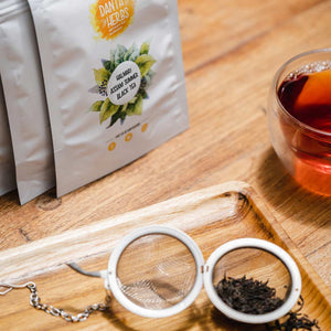 Assam Tea Sampler Pack - DantaHerbs