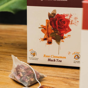 Assorted Teabag Combo - DantaHerbs