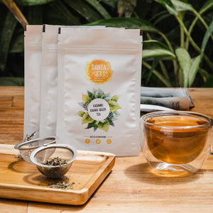 Assorted Green Tea Sampler Kit
