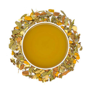 Ayurvedic Kahda Immunity Booster Herbal Tea - Loose Tea