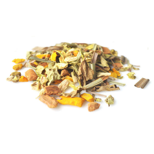 Ayurvedic Kahda Immunity Booster Herbal Tea - 100 G Loose Tea