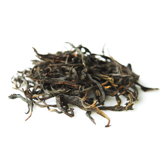 Blue Mountain Nilgiris Oolong Tea - Loose Tea