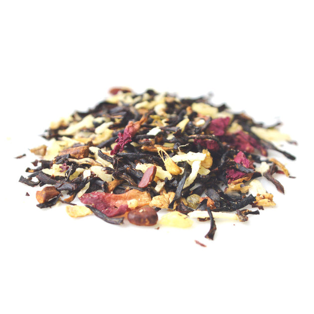 Coconut Spice Black Tea - Loose Tea