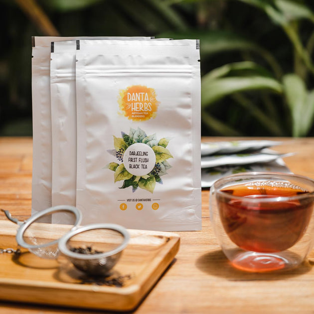 Classic Black Tea Sampler Kit