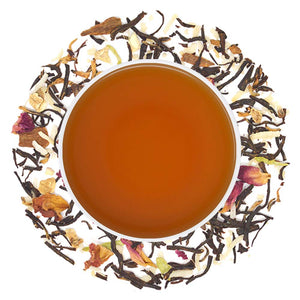 Coconut Spice Black Tea - Danta Herbs, Black Tea - tea