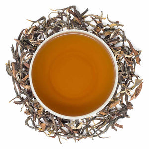 Giddapahar Handrolled Darjeeling Summer Black Tea - Danta Herbs, Black Tea - tea