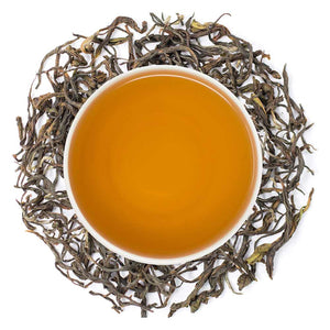 Glendale Twirl Nilgiris Winter Black Tea - Danta Herbs, Black Tea - tea
