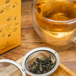 Darjeeling First Flush Black Tea - Loose Tea