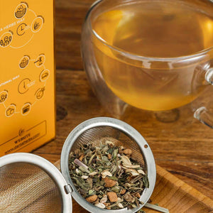 Defend & Protect Wellness Tea