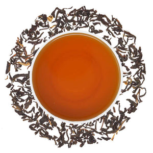English Breakfast Black Tea - Danta Herbs, Black Tea - tea