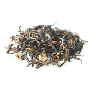 Giddapahar Handrolled Darjeeling Summer Black Tea - Loose Tea