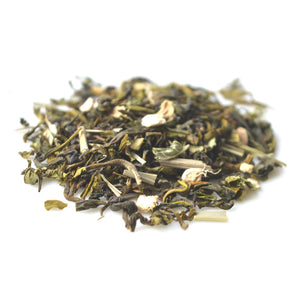 Ginger Mint Green Tea -  Danta Herbs Tea,Pyramid Teabag