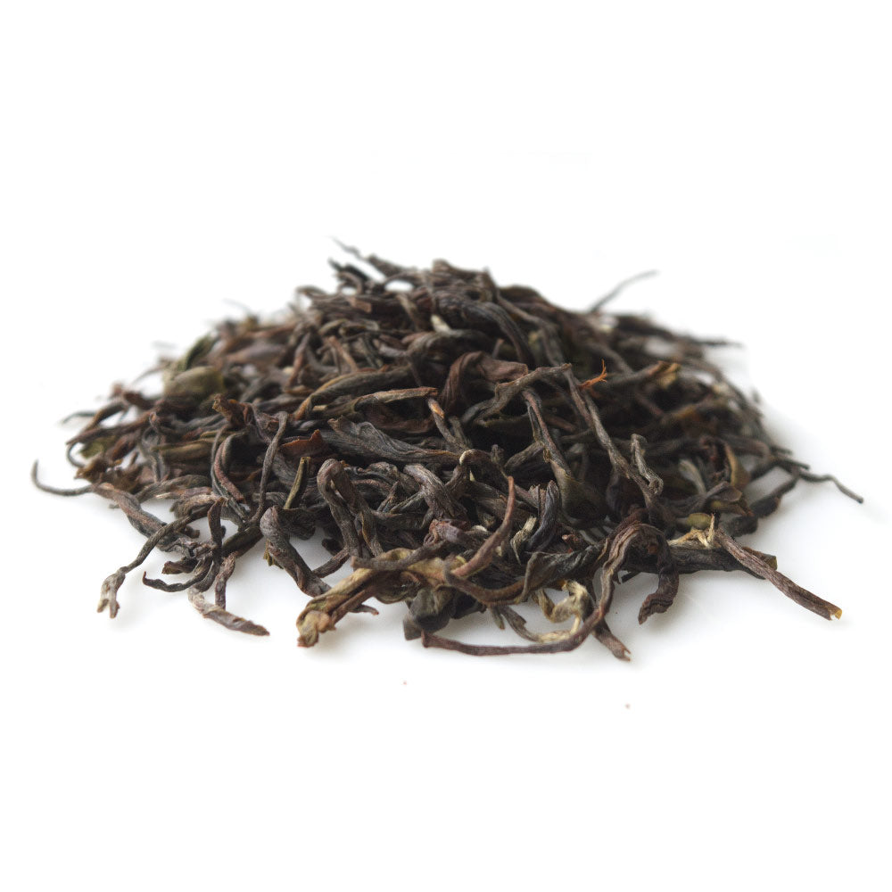nilgiris winter tea