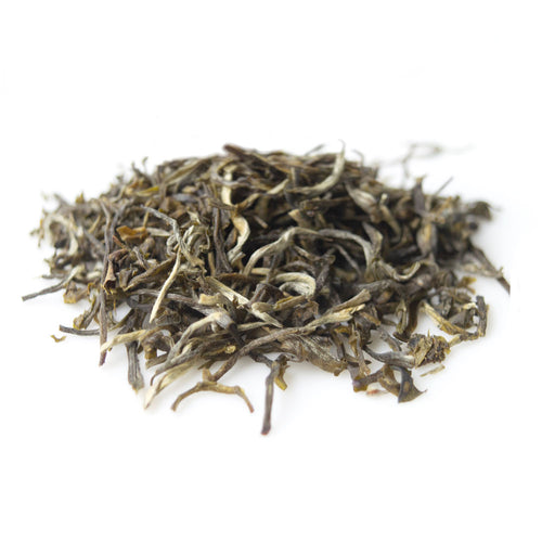 Glendale Twirl Nilgiris Winter Green Tea - Loose Tea