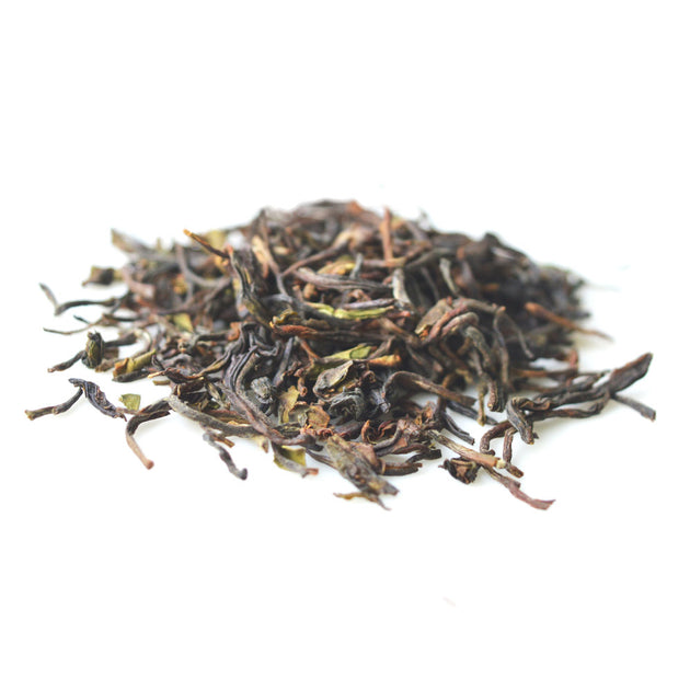 Havukal Winter Frost Nilgiris Black Tea - Loose Tea