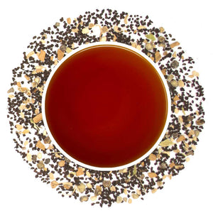 Indian Exotic Assam Masala Chai - Danta Herbs, Chai Tea - tea