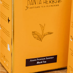 Indian Silk Route Black Tea Variety Pack