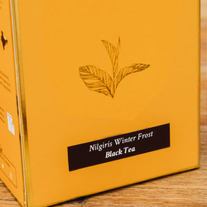 Buy Online - Indian Silk Route Black Tea Variety Pack