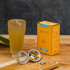 Buy Mango Iced Green Tea - Loose Tea