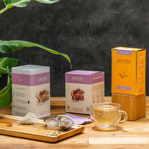 Nourish and Digest Wellness Tea - Loose Tea,