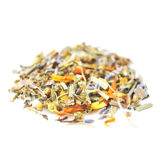 Peace & Calm Wellness Tea - 100 G Loose Tea