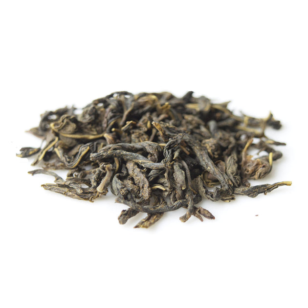Pascoe's Woodland Special Nilgiris Green Tea - Loose Tea