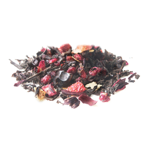 Pomegranate Citrus Iced Tea - Loose Tea