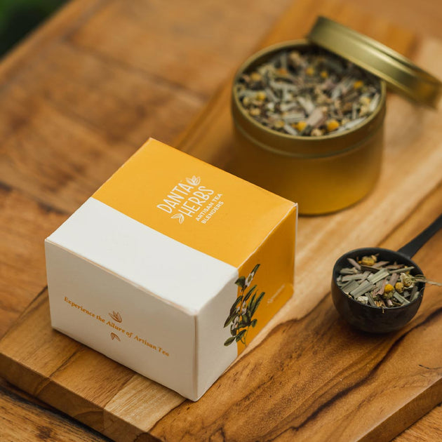 UN - Signature Herbs Gift Box