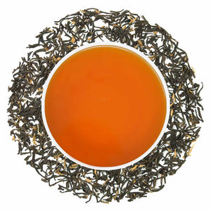 Halmari Special Assam Summer Black Tea - Danta Herbs, Black Tea - tea