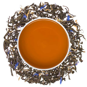 Classic Earl Grey Black Tea - Danta Herbs, Black Tea - tea