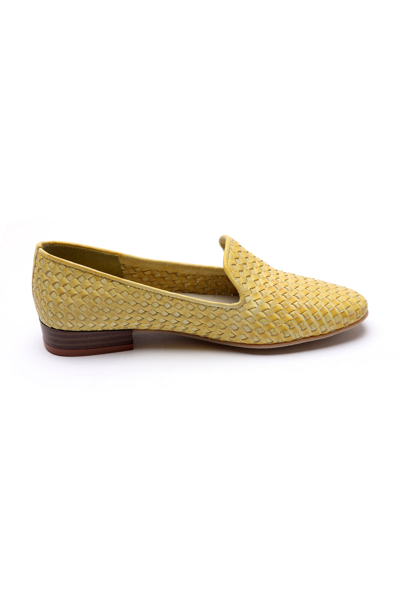 Confetti (Yellow) - Loafers - Sweet Magnoliaa