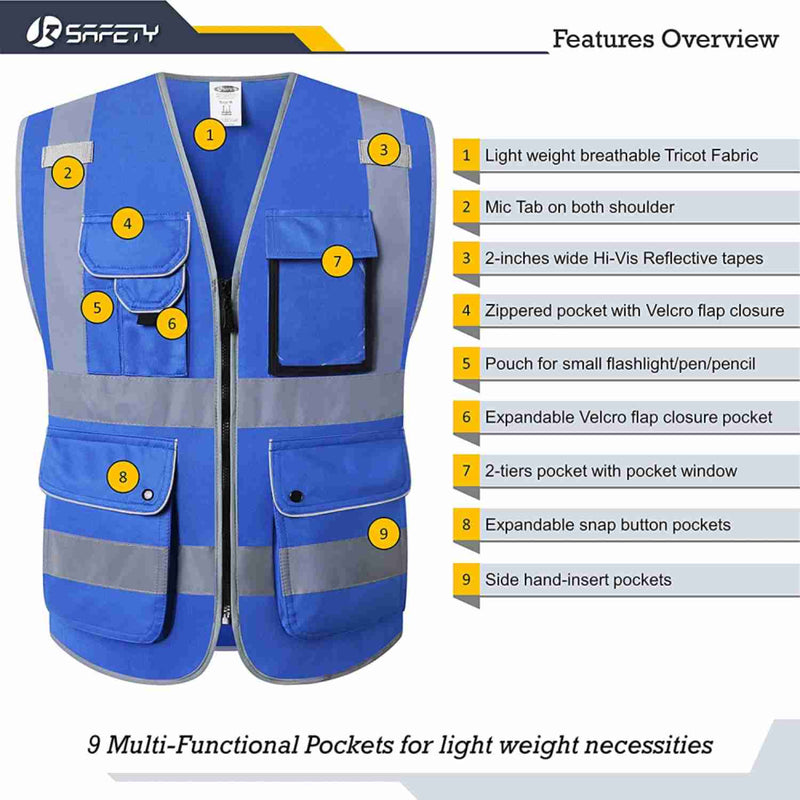 jksafety-3-pockets-class-2-high-visibility-safety-vest-blue-safety-vests-jksafety