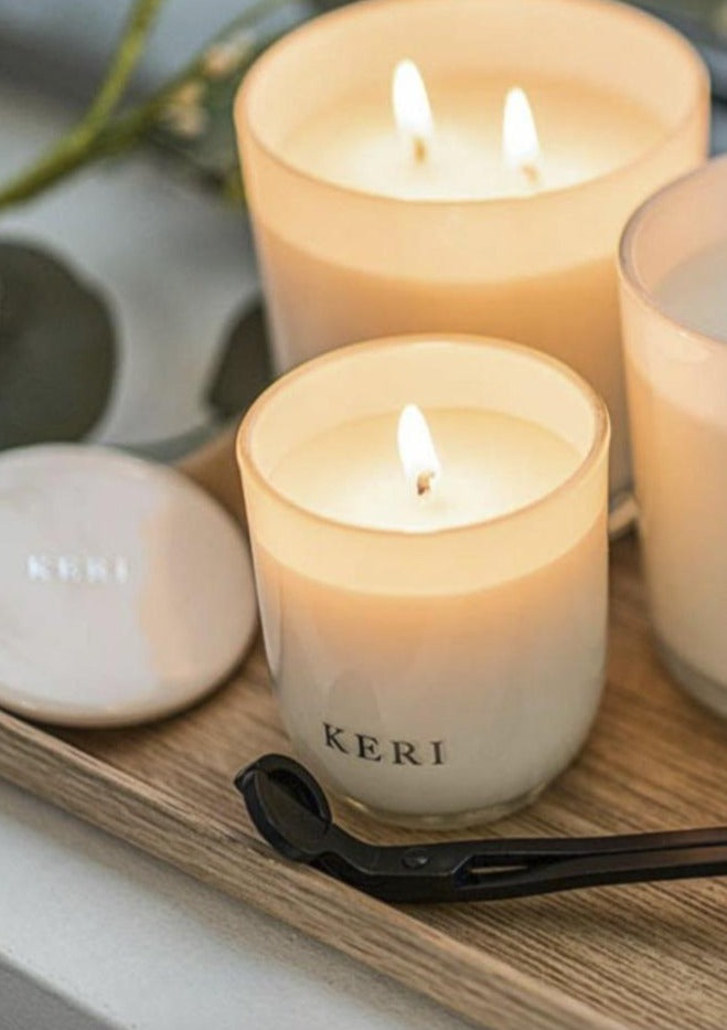 Garner Plant Delivery - Soy Luxury Candle